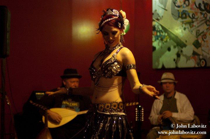 Shaker & Vine with Emily Alrick and Negara Portland - Photo by John Labovitz